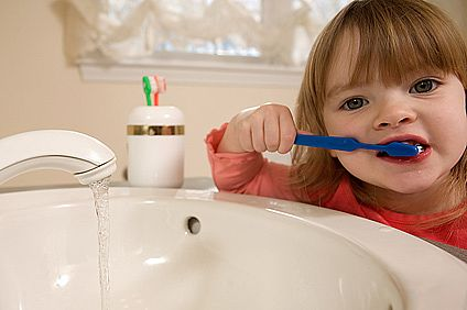 Do You Care About Your Child's Dental Health?