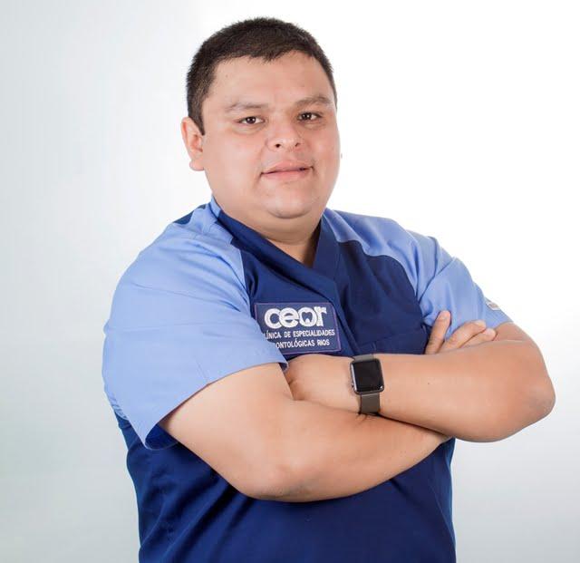 Dr. Paul Rios